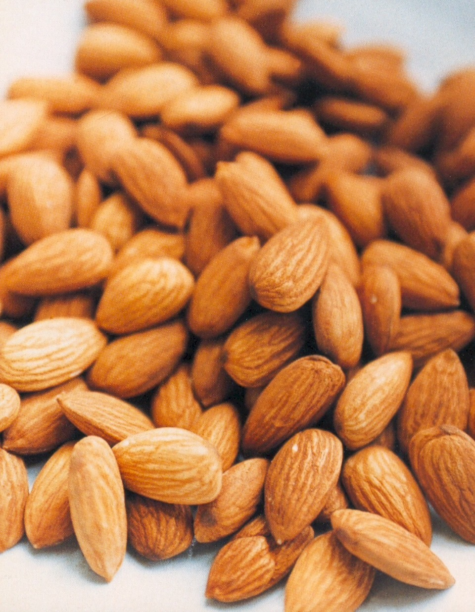 Applying almond oil to your face at night after you wash it will help give your skin the moisturizing it needs and if also helps with acne. Using it often will also help your skin seem younger as you age.