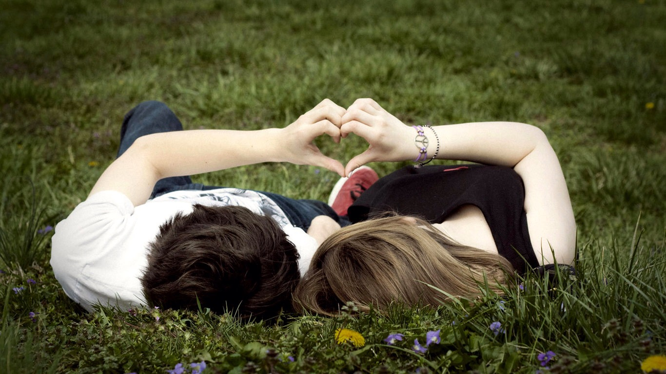 9 signs that you have met your soul mate