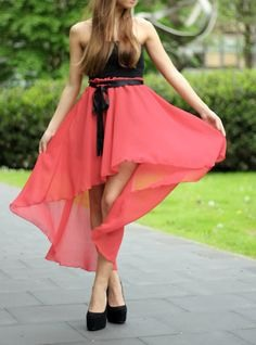 All the cute skirts and dresses to wear this summer !!!