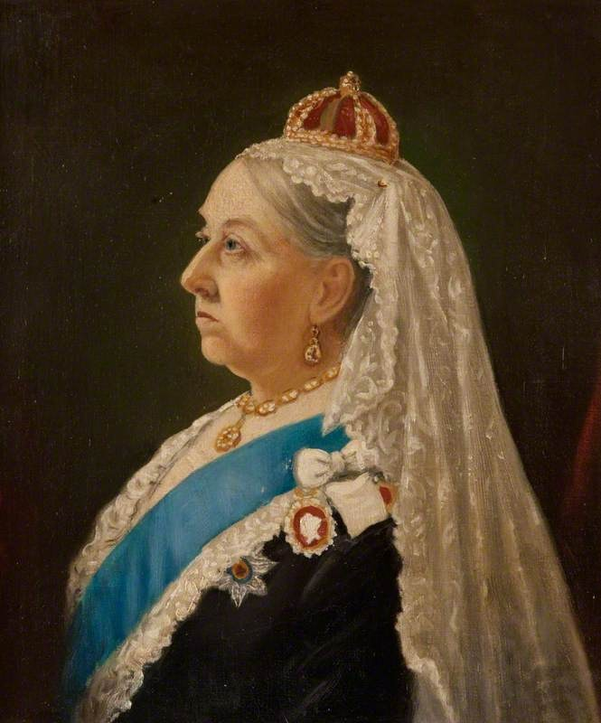 Открытки, картинки королева виктория