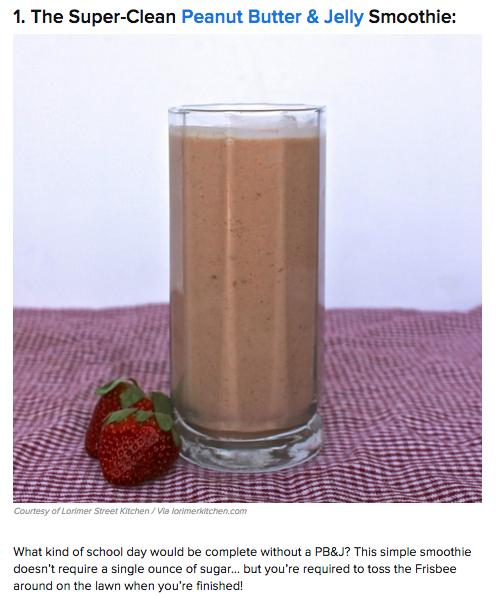 http://lorimerkitchen.com/2014/02/19/super-clean-peanut-butter-jelly-smoothie/