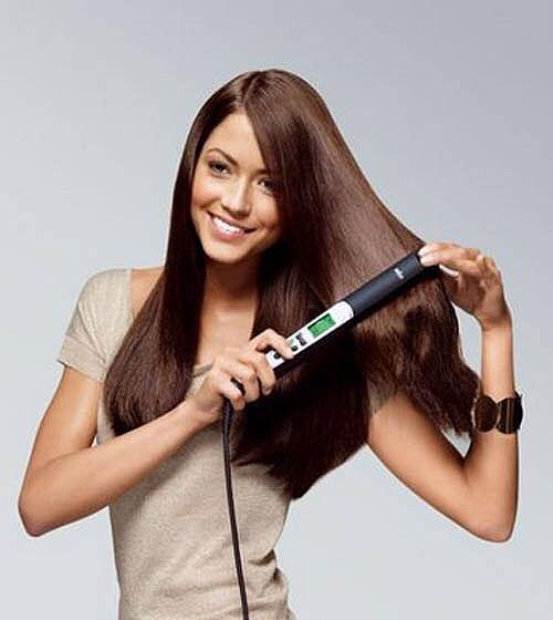 Another way for your hair to grow is to stop putting heat on your hair. If you're going to put heat on your hair I suggest using a heat protection so you don't fry your hair and burn it! Also if you put heat on your hair for More than one day lay off on the heating and keep it natural!!