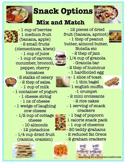 Don't stray off your diet, but these feel like a little splurge!  Please like and share!