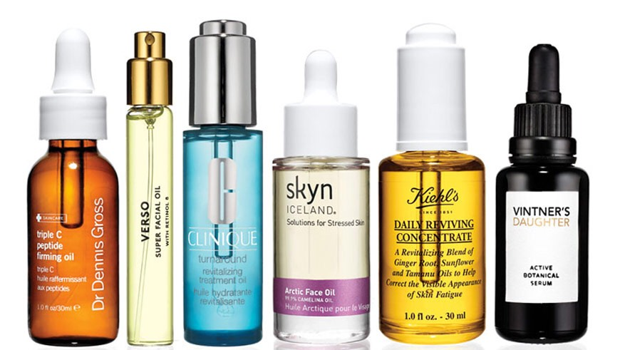 So it's fairly obvious that if you have dry skin a beauty oil could become your best friend. But how do you choose the right oil?