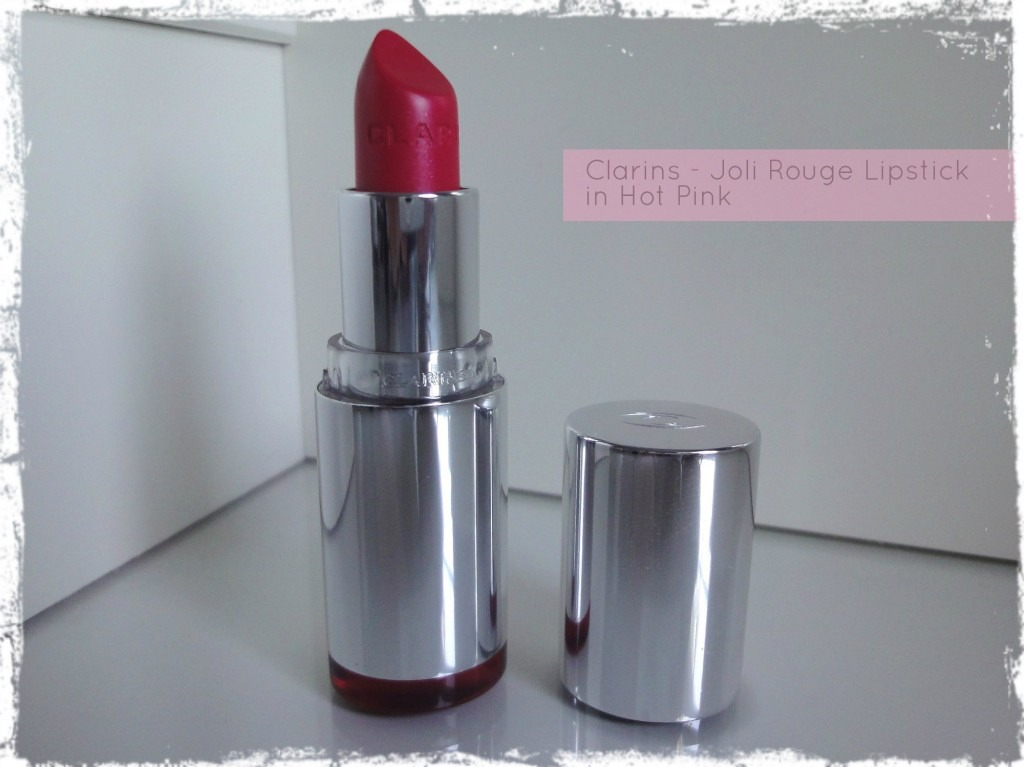 Clarin's Cupid Red