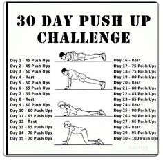 I stopped at day 14 I didn't go over just cross out 15-30
