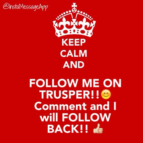 Still looking for followers please. 😔 It's such a struggle out here. Lol😂 Please like, share and follow. I will return the favor. 😊💕 Many thanks friends. ☺️please leave a comment so I know you followed.