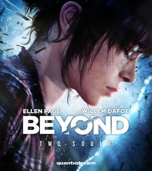 1.Beyond two souls  This game tells the story of a girl with incredible powers and how she grew up.