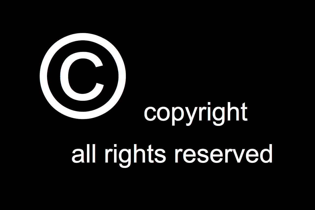 5) Understand some basics about copyright. Plagiarism can be more than a bad academic practice, it can be a violation of the law if you break copyright.