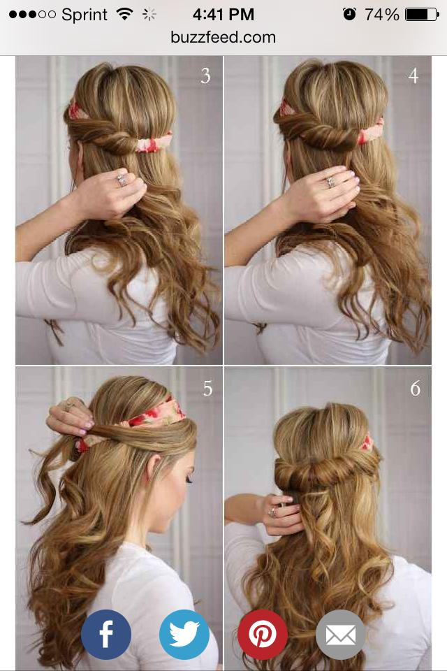 hair styling hacks lazy hair styling hacks updated musely 7083