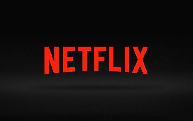 Watch some Netflix