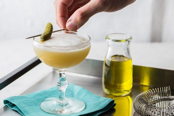 Is Pickle Juice The Hangover Cure You've Been Missing? by Sarah
