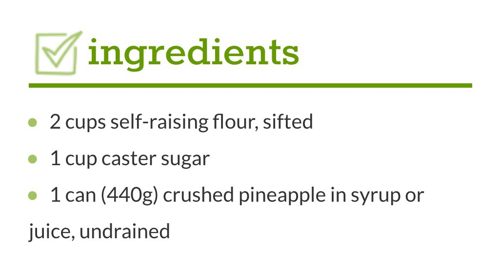 *caster sugar is just regular sugar, but you can use any kind of sweetener substitute you want!