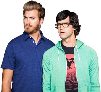 Rhett And Link- Good Mythical Morning Good Mythical More Rhett And Link
