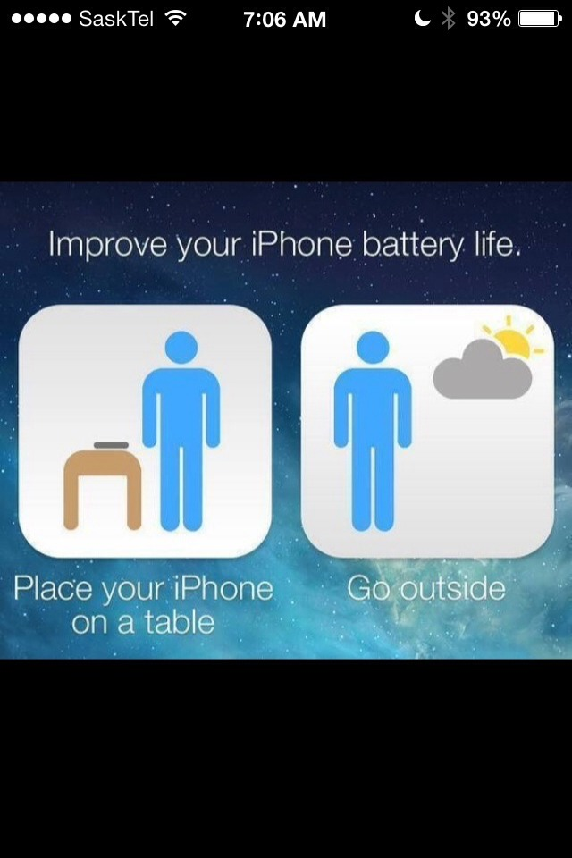how to make iphone battery last longer how to make your iphone battery last longer musely 20160