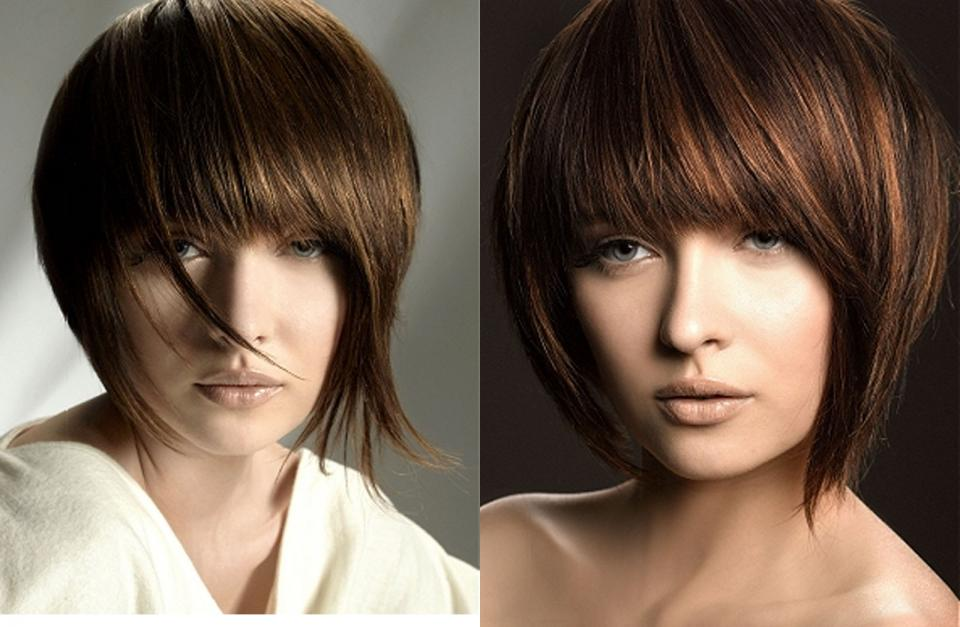 There's a new trend catching on abroad — get your tresses feng-shui'd! Wearing a specific haircut and colour based on feng shui, is said to bring about success.