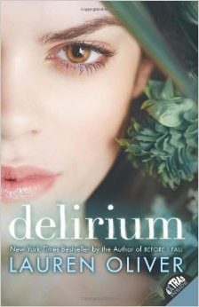 Delirium is a book I personally LOVE. The second book is Pandemonium. This one isn't a movie but it's a tragic love story!!!!