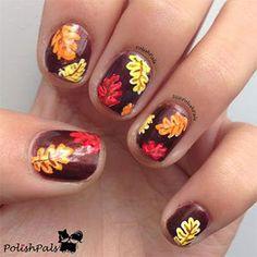 Fall designs nail art images nail art and nail design ideas fall designs for nails gallery nail art and nail design ideas musely 5 prinsesfo gallery prinsesfo prinsesfo Image collections