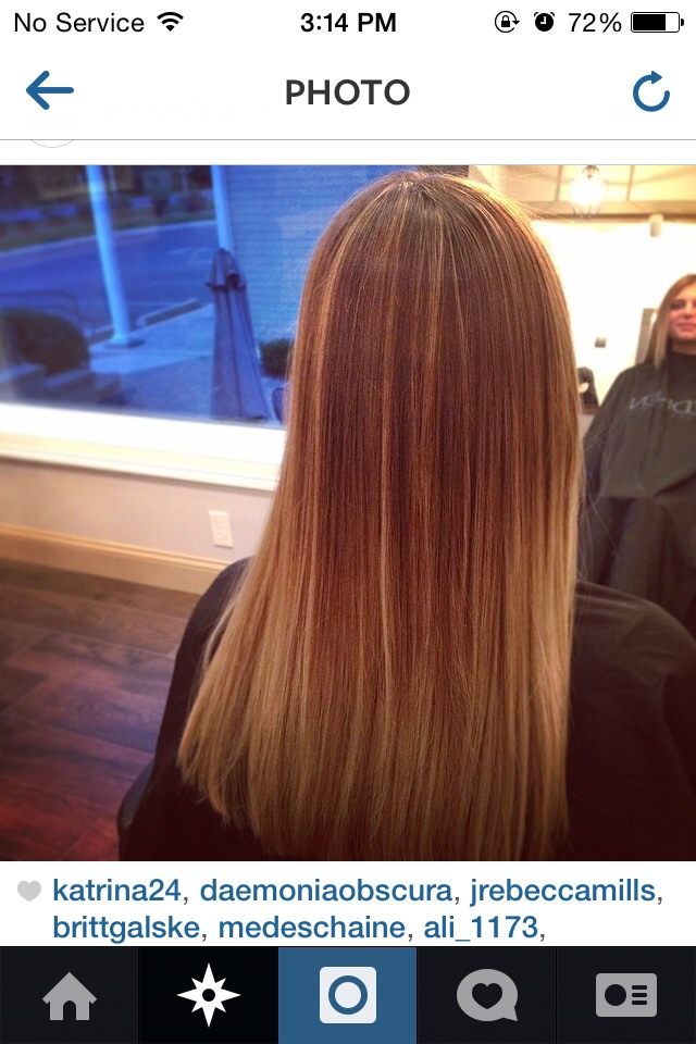 Enhance Your Hair Color By Kendra Johnson Musely