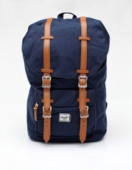 Pack Lightly!  Now days everyone charges for extra bags and food. Bring your own food and pack everything you need in a bag that you can carry on.  Backpack $150 at Need Supply