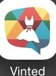Download the app vinted and get $7 when you this referral code-->2033635 or click here http://www.vinted.com/referral/2033635