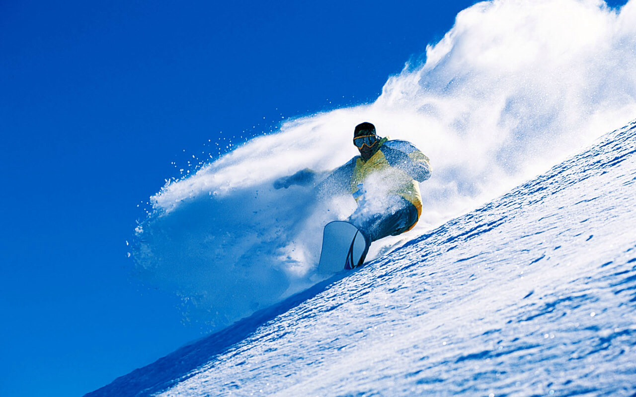 Tell a friend to give you a gentle push from behind when you don't expect it. Whichever foot you catch yourself with is your dominant foot. Right-footed people are called goofy, and left-footed people are called regular. This is helpful when determining which type of snowboard you need.