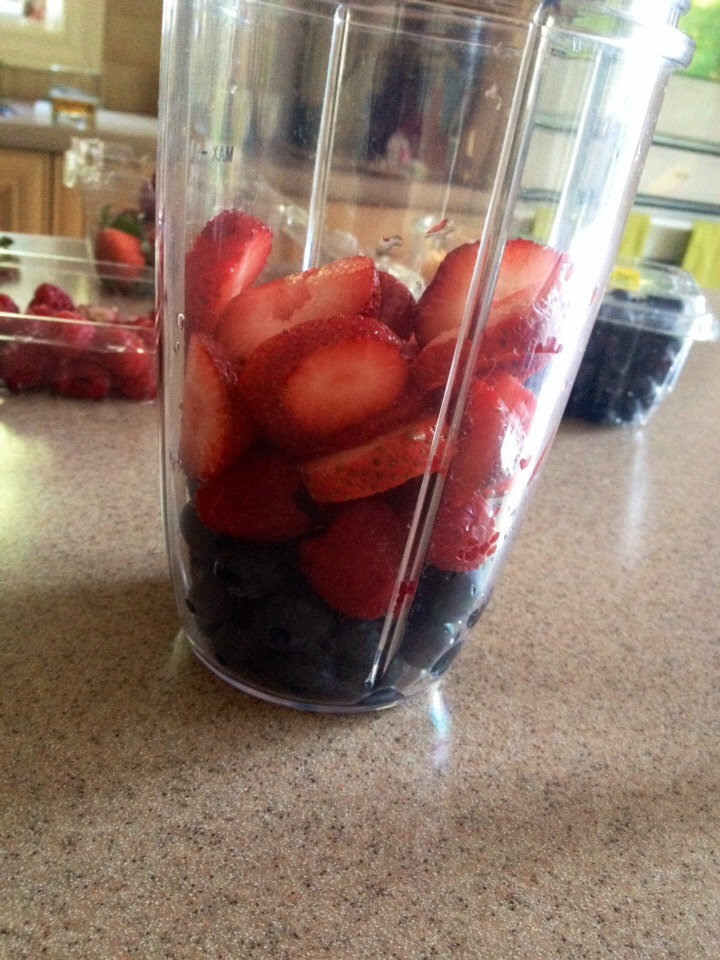 And the strawberrys