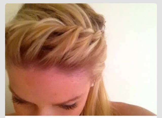 How To Easily Do 6 Super Simple Summer Hairstyles By Meghan M Musely