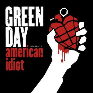American Idiot by Green Day 💋