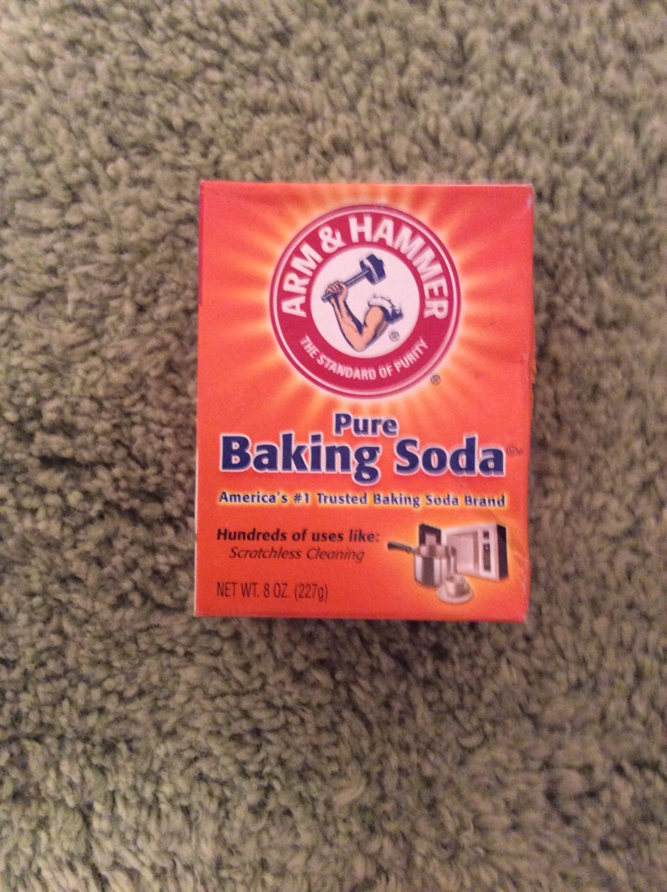 So this is what I'm doing! You need baking soda!!!!   Ps: baking soda is a natural bleaching agent, can be used in many things, for many things ex: teeth whitening(lemon juice baking soda paste) clay making (porcelain clay art) to loosen dandruff, and  also used as dry shampoo!