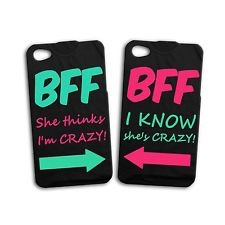 Get BFF phone cases🙌