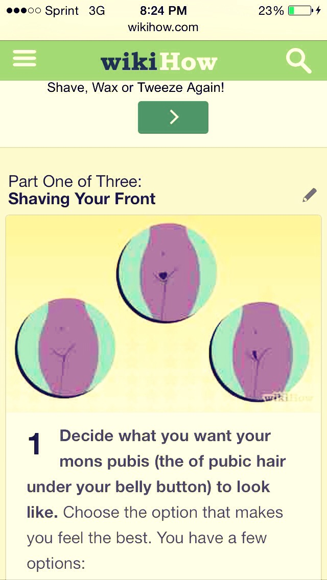 your place would female shaved masturbate dick orgy opinion obvious