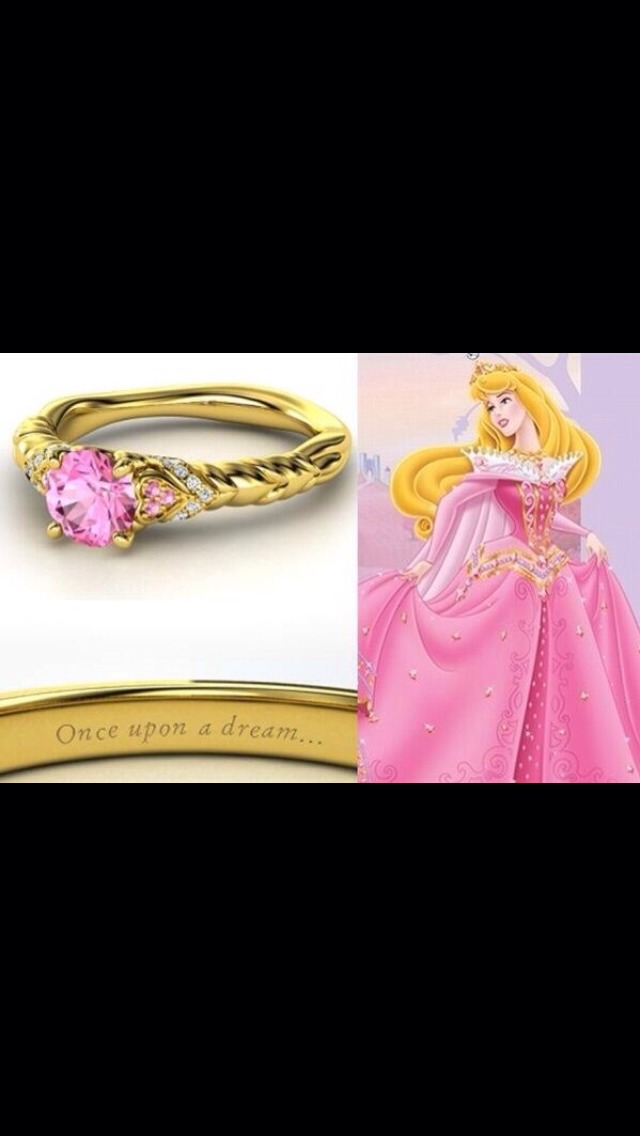 "Sleeping Beauty/Aurora- ""Once upon a dream..."""