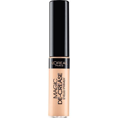 EYESHADOW PRIMER: it's a good primer a dupe for the urban decay primer potion.