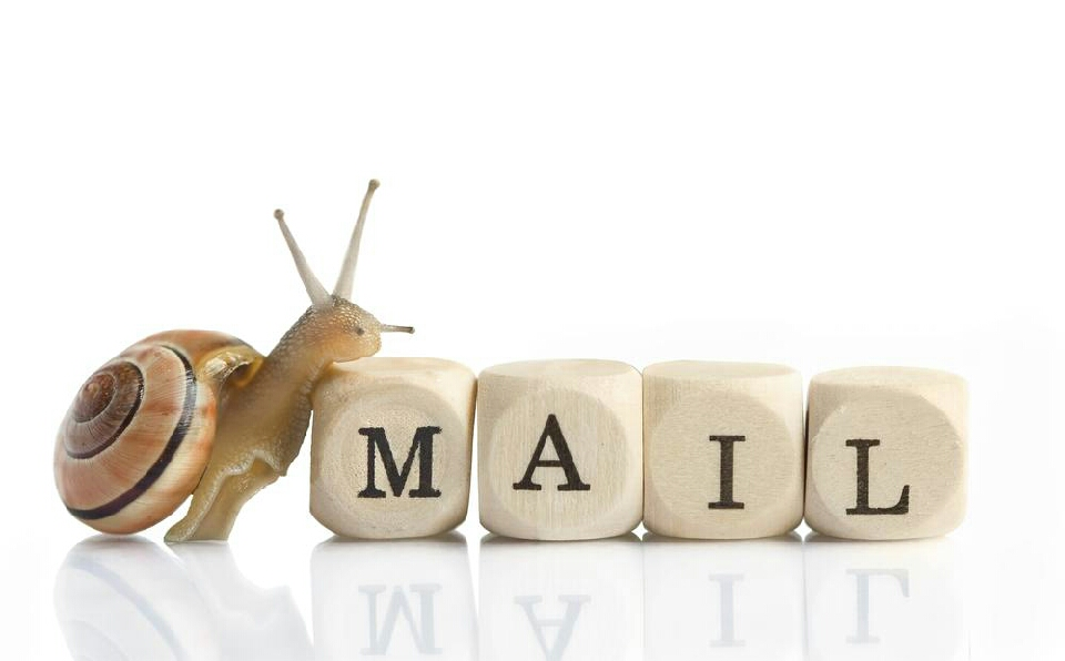 SNAIL MAIL Who doesnt like gifts or surprises? Use the old communication system. Take some time to send his/her favorite things through mail.