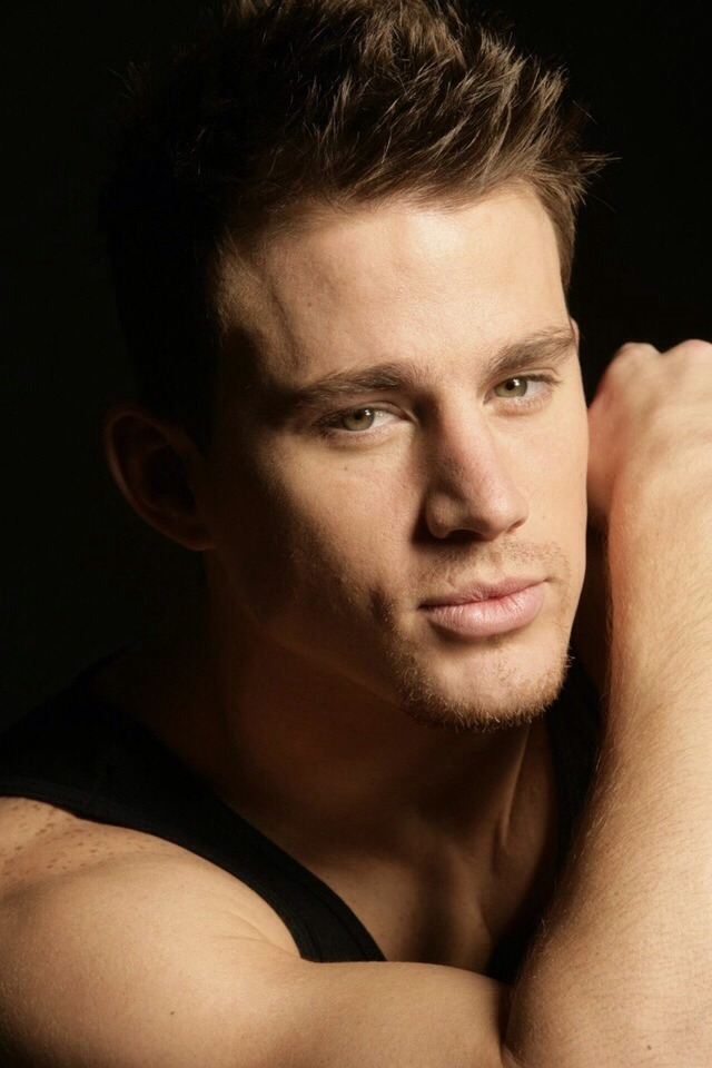 Love Channing like if you agree!!