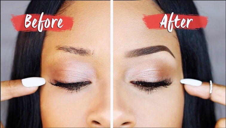 Also your can use thisstencils to create aperfect eyebrown shape! 👉🏻👉🏻👉🏻