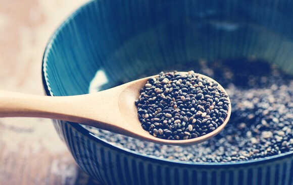 Chia Seeds Deliver a Massive Amount of Nutrients With Very Few Calories