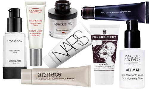 Primers can range from expensive to cheap, however when you're on a budget and looking for a inexpensive good quality product it can be hard. So I found a few for you instead that will do the treat.