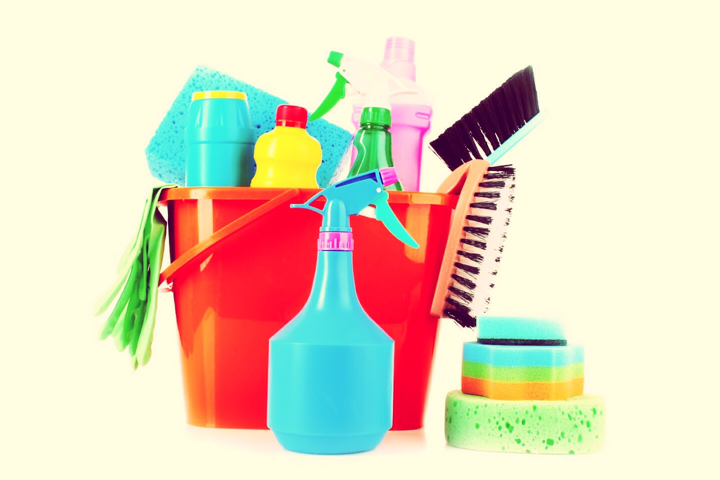 Clean!  For relatives, elderly neighbours, small shops or businesses near where you live. Cleaning pays between £8-£15 per hour in England. Whether you need to just give someone's home a quick spruce up or they have a nasty oven.  Cleaning is great exercise too so stick your music on and get moving!