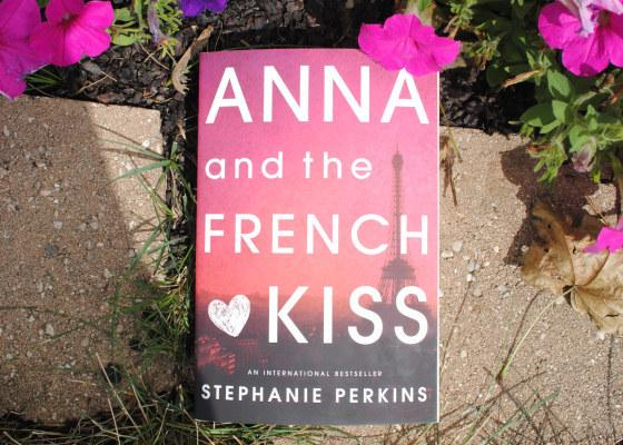 Anna is approaching her senior year and is pretty happy with her life. She has a loyal best friend, a good job, and a crush that is becoming something more. So you can guess that she's less than thrilled when her father ships her off to boarding school in Paris.