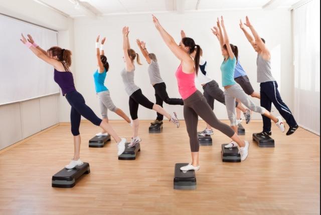 Aerobics  800 calories per hour