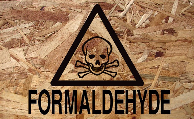 FORMALDEHYDE-RELEASING PRESERVATIVES Decades ago, formaldehyde was blacklisted + destined to be phased out from cosmetic products for good, because of its carcinogenic effect.
