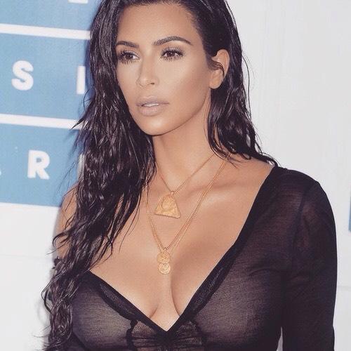 Kim Kardashian - KimKardashian