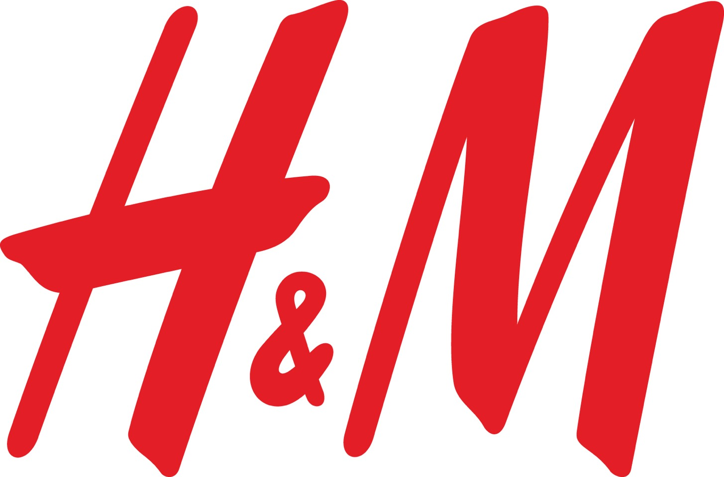 H&M - Because you can get clothes for all ages and patterns