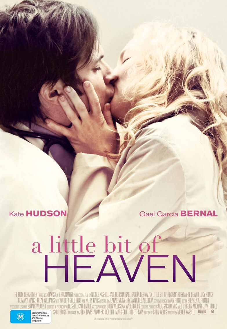 A Little Bit of Heaven This is a classic tearjerker with some great laughs too.
