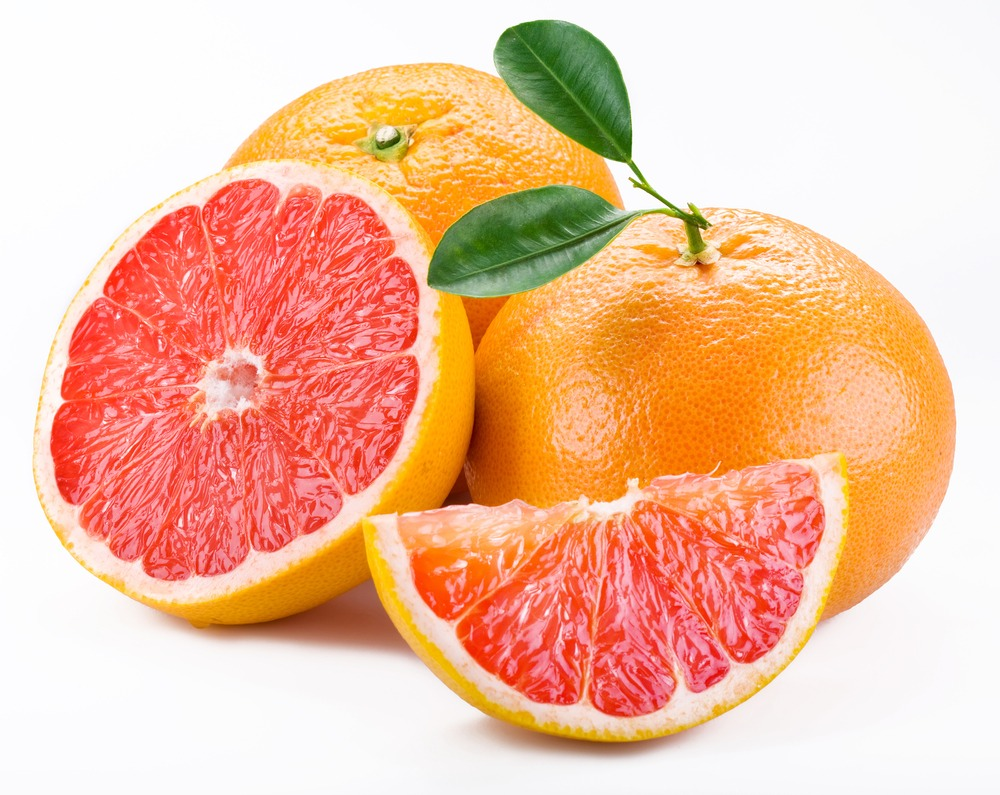 So what are you waiting for? Eat a grapefruit!