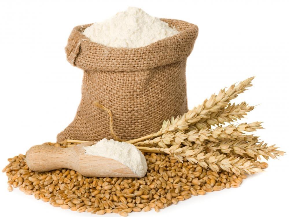 1/2 tsp. flour