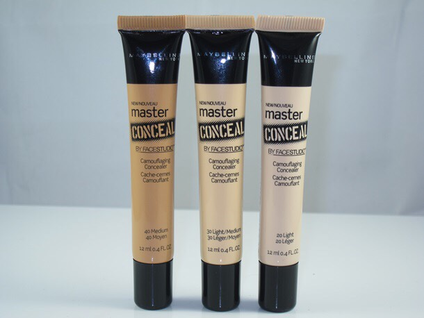Easy to blend with full coverage! It can also be used for contouring and highlighting