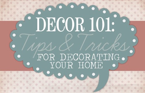 Timeless decorating rules to turn any space into a welcoming one!